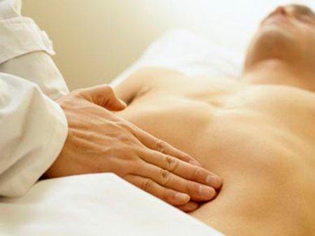 Основные признаки гастрита желудка