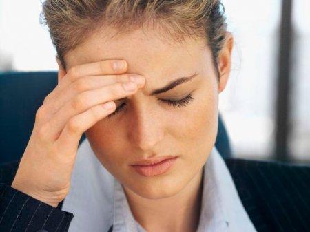 Основные признаки опухоли головного мозга