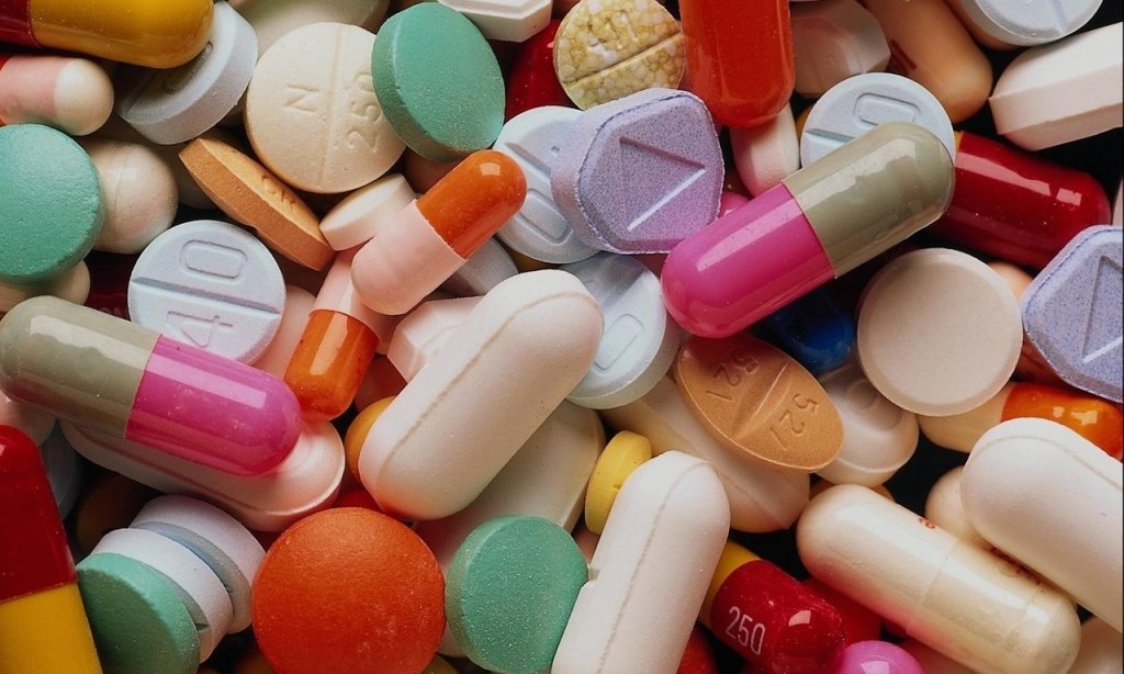 лекарства при варикозе