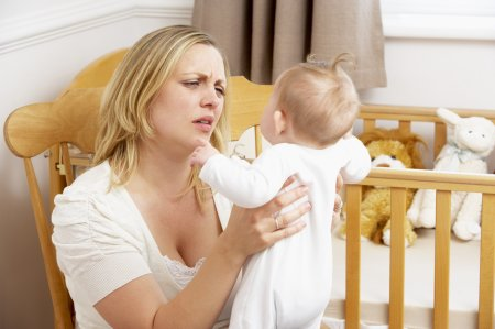 Как лечится гипохромная анемия у детей?