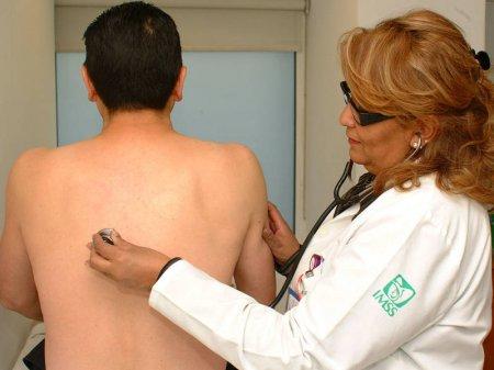 Основные симптомы туберкулеза легких у взрослых