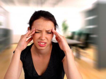 Как лечить мигрень при беременности?