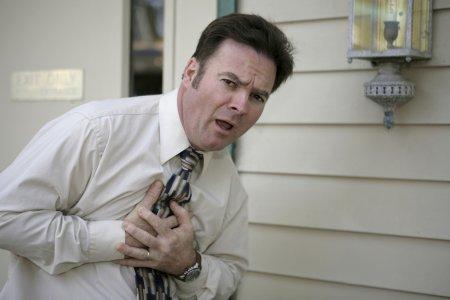 Чем опасен инфаркт миокарда трансмуральный?