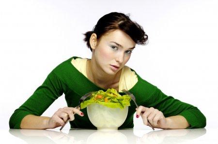 Какое питание рекомендуется использовать при подагре на ногах