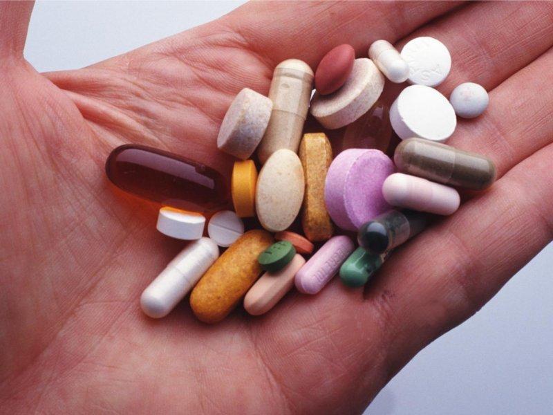 какие таблетки от паразитов