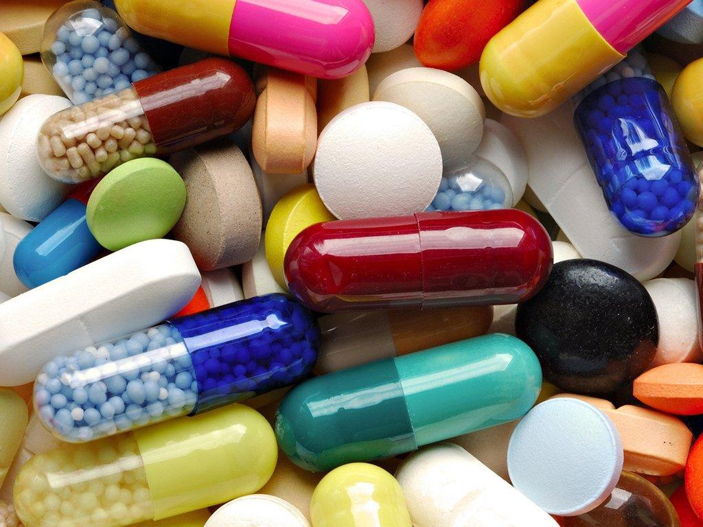 какие таблетки от сахарного диабета