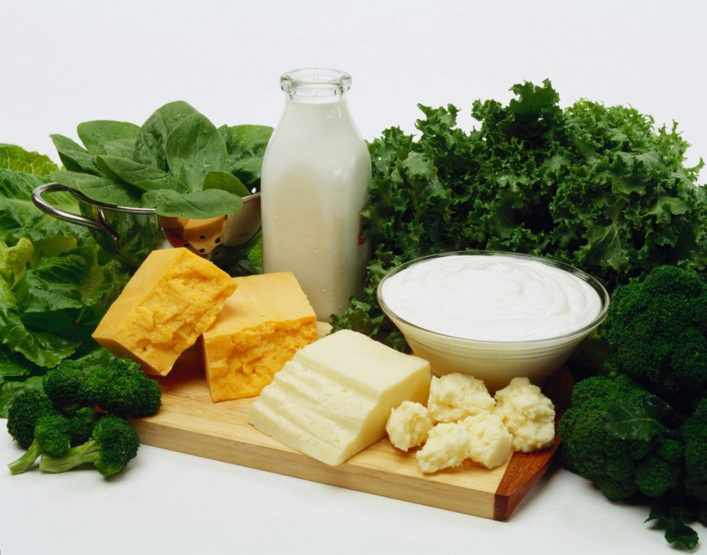 какое питание нужно для похудения