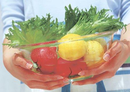 Какие продукты понижают холестерин?