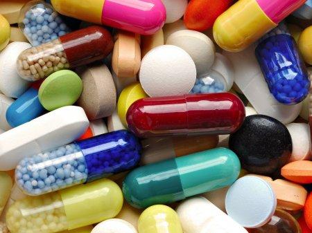 Какие таблетки от гастрита самые эффективные?