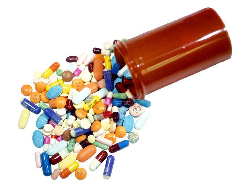 Какие таблетки от подагры самые эффективные?
