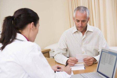 Симптомы спида у мужчин. Как распознать тревожные сигналы?