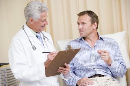Трихомониаз у мужчин. Симптомы и признаки заболевания.